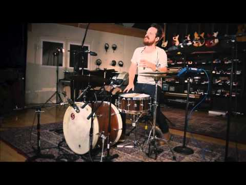 Aaron Sterling / Eric Valentine - Macassar Ebony Demo