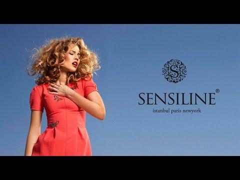 Я-модель.Съёмки для  Sensiline S/S 2014