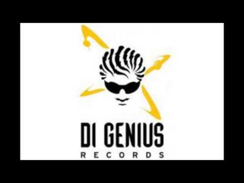 Aidonia - Bruki (Raw) [Di Genius] April 2013