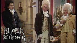 Don't Mention Macbeth - Blackadder - BBC