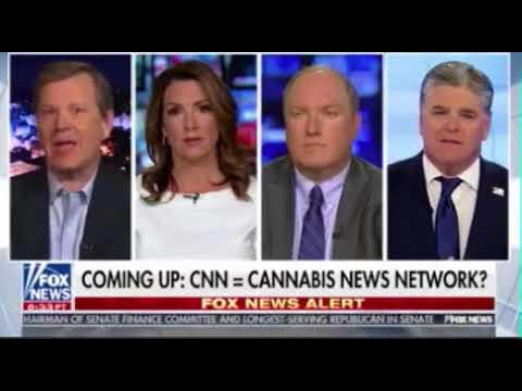 GAI President on Fox News discussing FBI and Clinton Probe