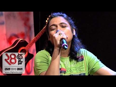 World Music day: Abhijeet Burman (POTA)