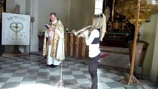 Ave Maria - Diana Fadinger - 2009.flv