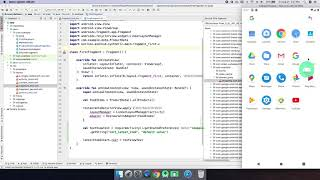 Save Products to a Cart for Checkout in Android Studio (AS 4.0 Tutorial #8)