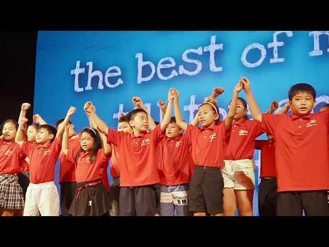 GALA Ho Chi Minh RES Summer Camp 2018 final