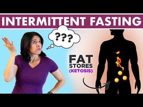 intermittent-fasting-101---weight-loss-plateau-help!