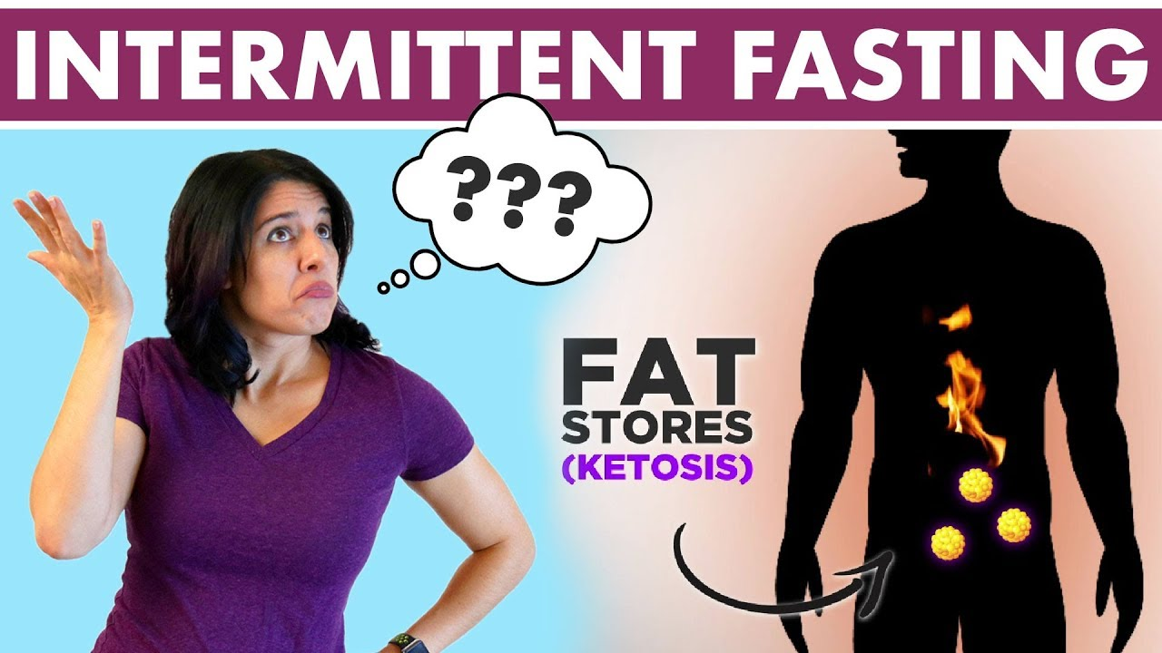 Intermittent Fasting 101 - Weight Loss Plateau Help!