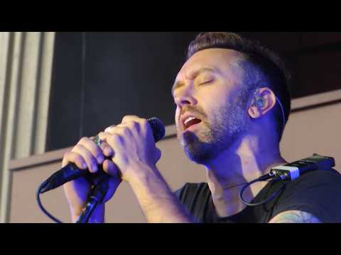 Rise Against -  Voices Off Camera (piano version, live in Stockholm)