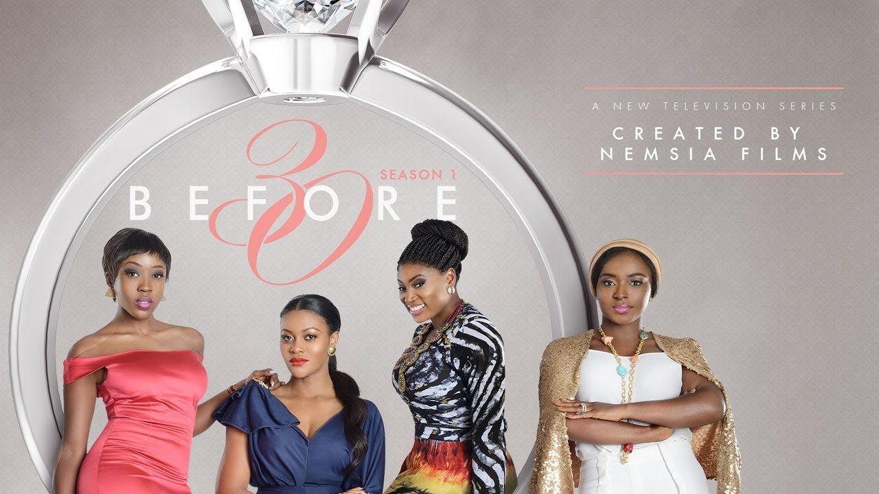 Download Before 30 Season 01 Official Trailer - Latest Nigerian Movies 2017 New