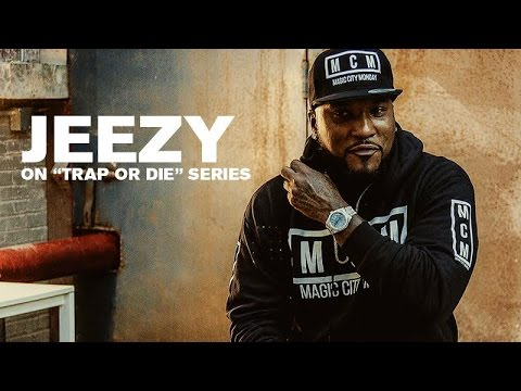 """Download Jeezy Explains Why He Decided To Revisit The """"Trap Or Die"""" Series"""