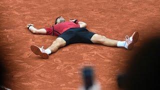 Novak Djokovic ♦ Beyond The Limits (HD)