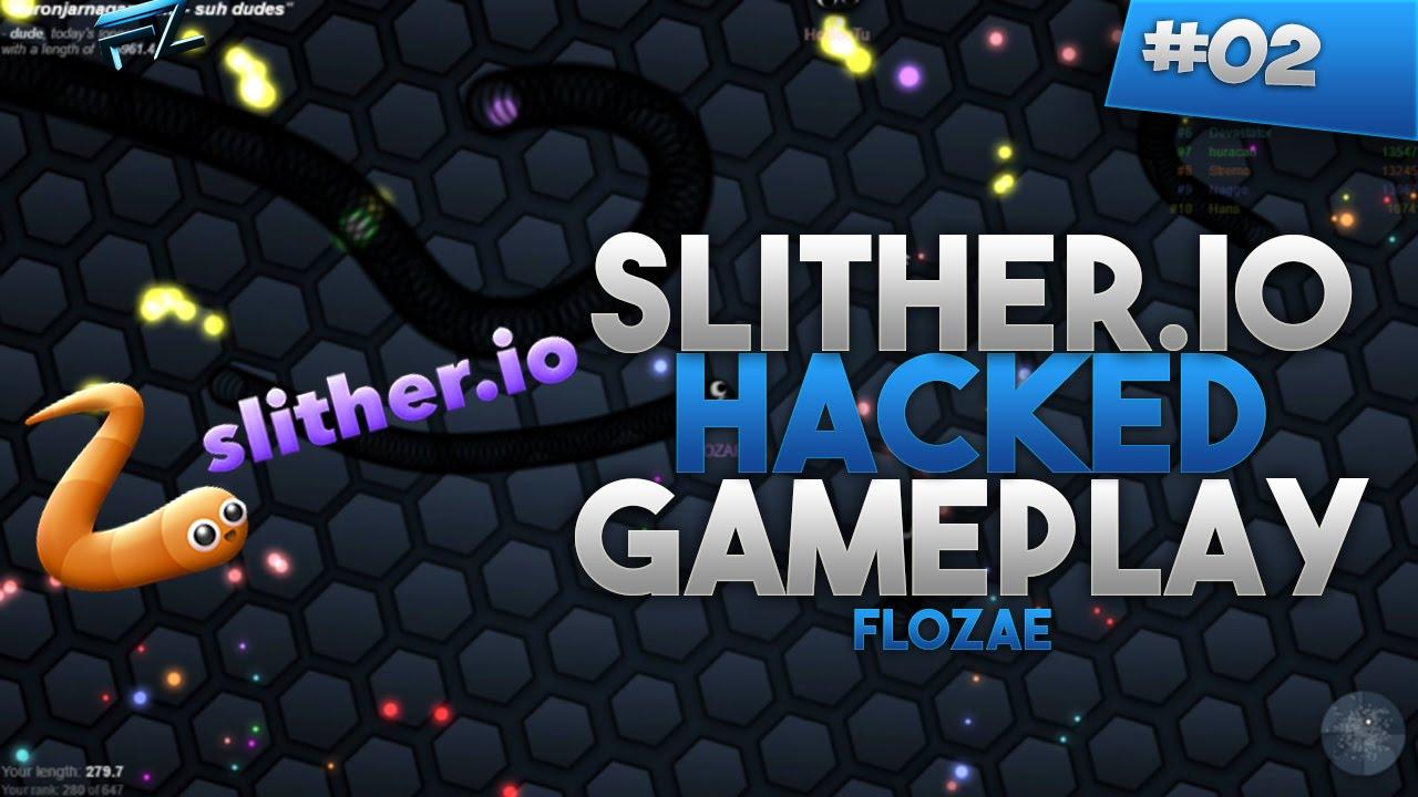 Slither Io Hack Spielen