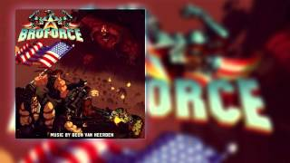 Broforce Soundtrack OST 31 We Meet At Last High Intensity