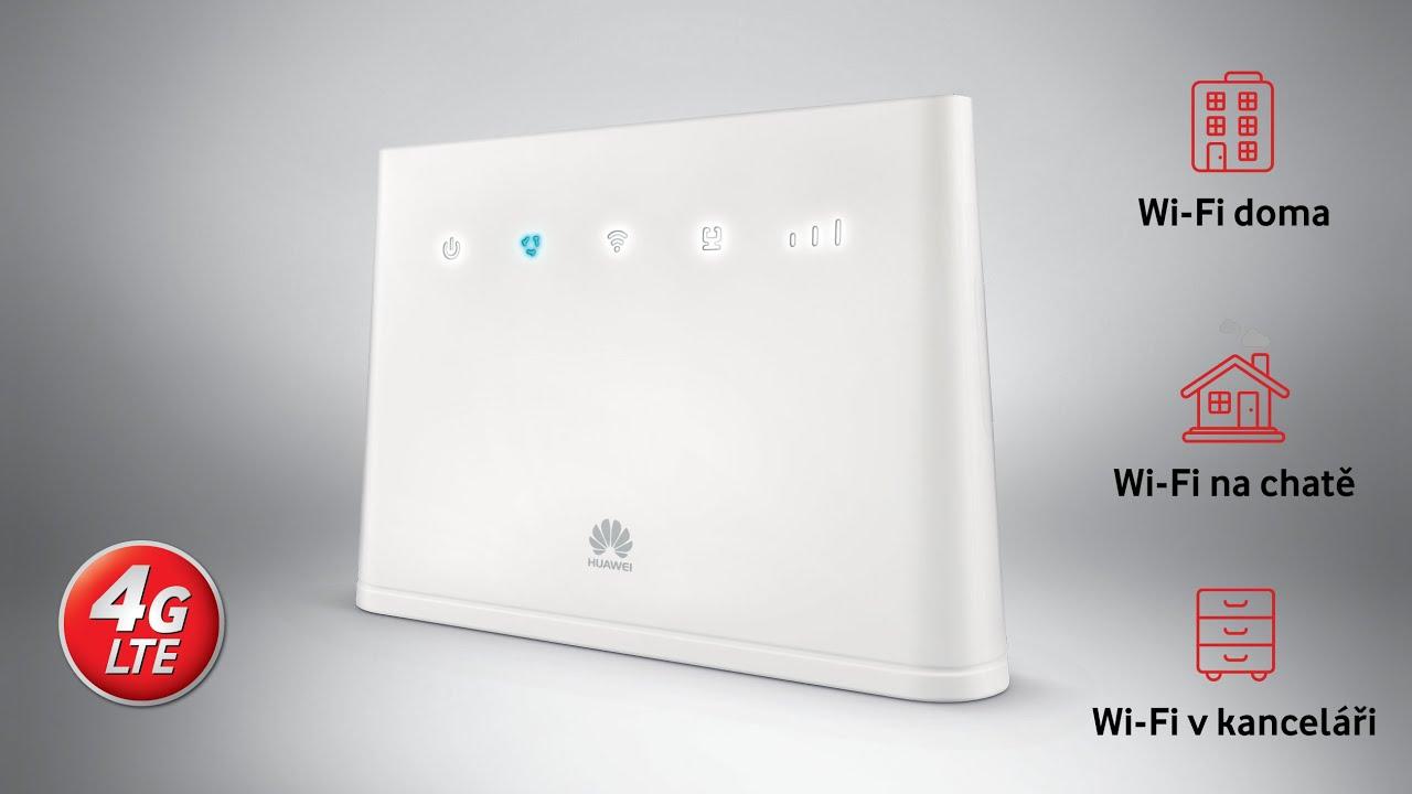 Start - Vodafone - EN