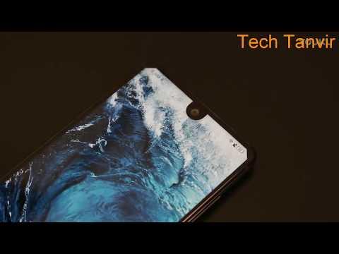 Sharp Aquas S2 Unboxing & Review