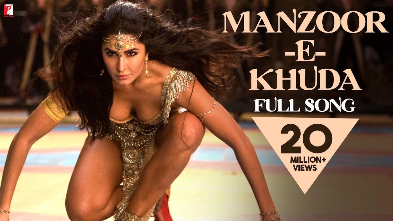 Download Manzoor-e-Khuda Full Song | Thugs Of Hindostan | Aamir, Katrina, Fatima, Ajay-Atul, A Bhattacharya