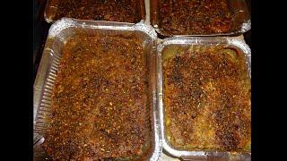 Печеночный паштет домашний (рецепт)