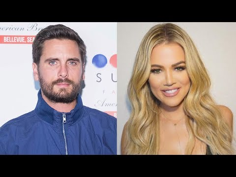 how long have scott disick and sophia been dating