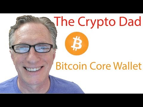 How to Download & Verify the Bitcoin Core Wallet