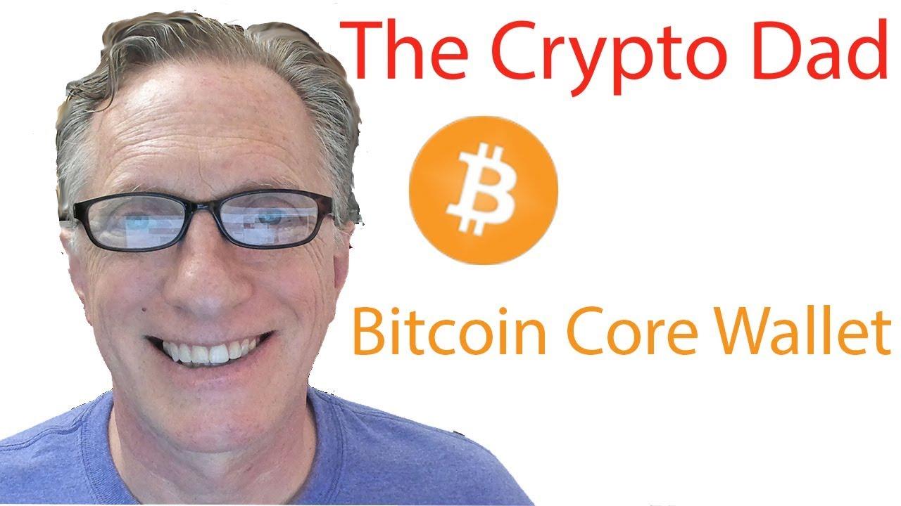 kaip sukurti bitcoin core