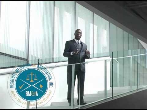 Resolute Mediation & Arbitration Inc