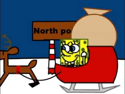 Spongebob : Don't be a Jerk (It's Christmas)