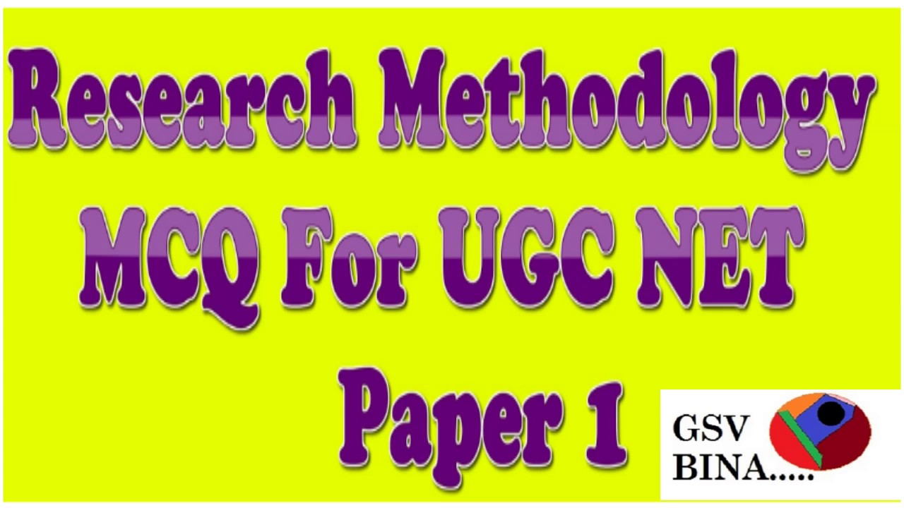 mcq on research methodology 12 multiple choice questions what methods can be used to get the research information needed (a) by talking to people, either in person or on the phone.