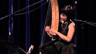 Download Video Archaic Phrase played by Tomoko Sugawara on the kugo harp MP3 3GP MP4