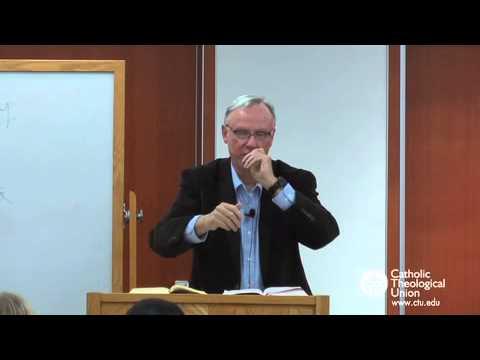Catholic Theological Union: The Sermon on the Mount