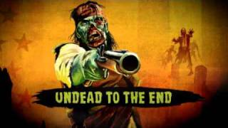 Undead Nightmare - OST - 15. Bad Voodoo - Kreeps