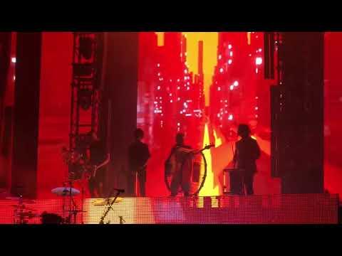 Radioactive by Imagine Dragons Music Midtown