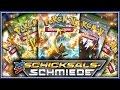 109x Schicksalsschmiede! - Pokémon Trading Card Game Online Boosterpack Opening | Part 1