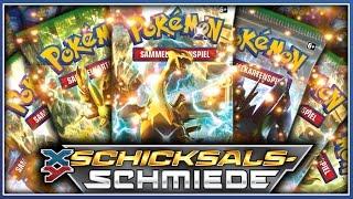 109x Schicksalsschmiede! - Pokémon Trading Card Game Online Boosterpack Opening | Part 1(, 2016-06-01T12:00:01.000Z)