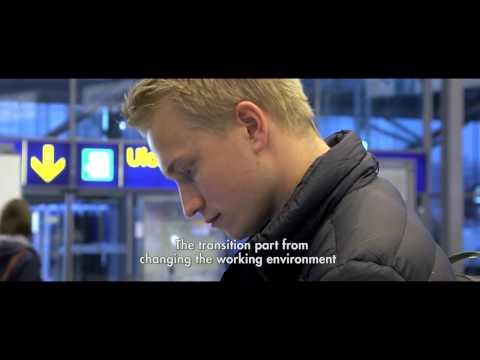 UPM Bioforce Graduate Programme - Niko