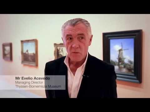 SolutionWind: Thyssen-Bornemisza Museum