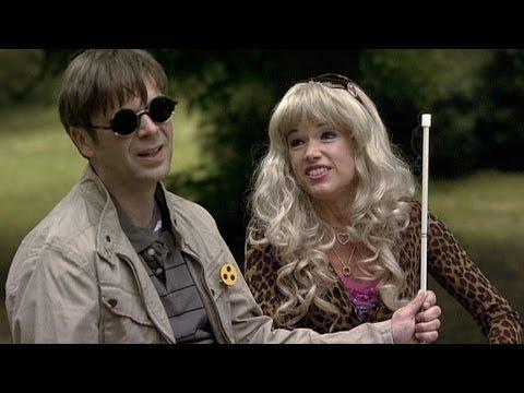 Ladykracher - Ulla und der Blinde