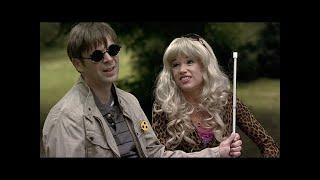 Ulla und der Blinde - Ladykracher