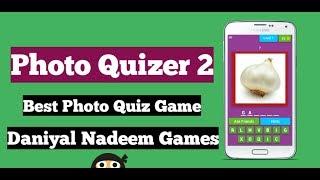 Photo Quizer 2 : Daniyal Games