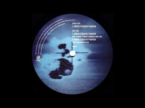 Dave Angel - Tokyo Stealth Fighter (Slam Disfigurated Mix)