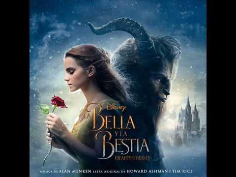 La Bella y la Bestia (2017) - 03. Aria