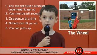 Indian Hill Primary School - Playground Video 2014