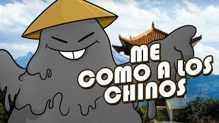 ME COMO A LOS CHINOS, ¡ÑAM! - Tasty Planet | iTownGamePlay