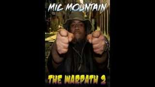 MIC MOUNTAIN - RETURN OF THE BOOM BAP
