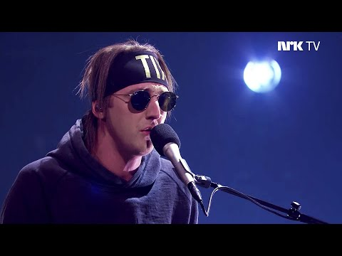 TIX - Jeg Vil Ikke Leve / Tusen Tårer (Live på Lindmo)