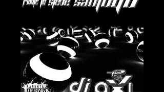 DJ AXL - Tribute To Steve Santoyo