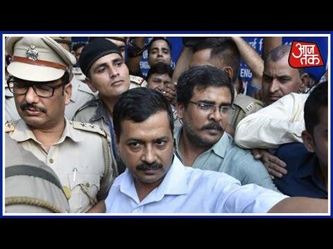 India 360: Arvind Kejriwal Attacks Centre  On Ex-Serviceman Suicide