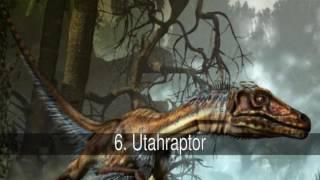 Las criaturas más peligrosas de la prehistoria