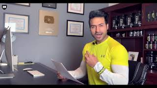 8 Week Muscle Building Diet & Workout Plan for SKINNY GUYS   ***