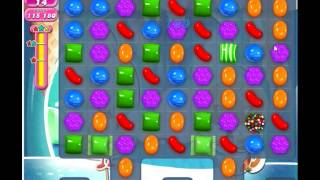 Candy Crush Saga Level 513 , help for game on facebook , no boosters