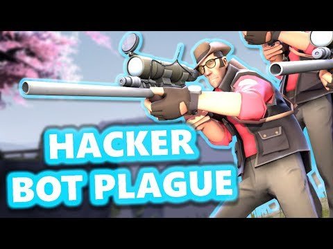 hackers in matchmaking